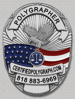 badge certified polygraph