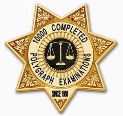 most experienced polygraph examner in the Los Angeles area