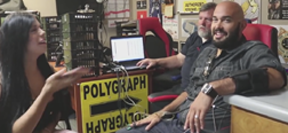 Murrieta California polygraph